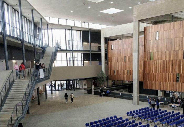 Campus Maria Zambrano