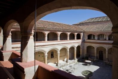 (image property of) Hotel San Antonio el Real
